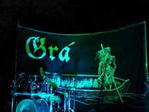 Grá - A Coin For Charon Tour 2016